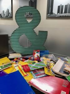 school supplies 2017